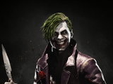 The Joker (Injustice)