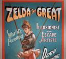 Zelda The Great