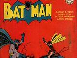 Batman Issue 21