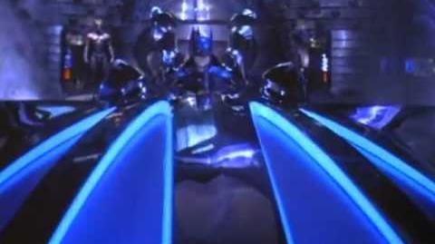 Batman & Robin (1997) Official Trailer
