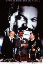 Batman 1989 (J. Sawyer) - Dent, Borg and Gordon 3