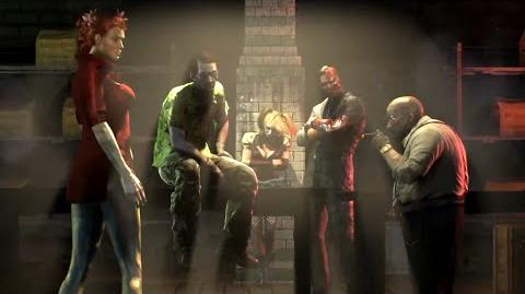 Batman Arkham Knight - Gameplay TV Spot 2