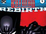 Batman Beyond (Volumen 6)