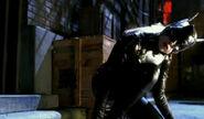 Catwoman birdsofprey