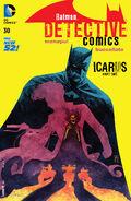 Detective Comics Vol 2-30 Cover-1