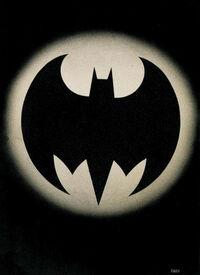 Miller bat insignia