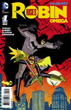 Robin Rises Omega Vol 1-1 Cover-2