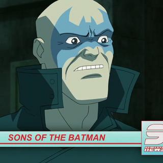 Nacen los hijos de Batman