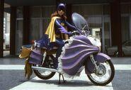 Batgirl (YC)18
