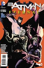 Batman Eternal Vol 1-32 Cover-1