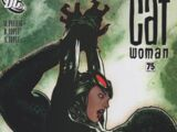Catwoman (Volume 3) Issue 75