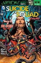 Suicide Squad Vol 4-17 Cover-1