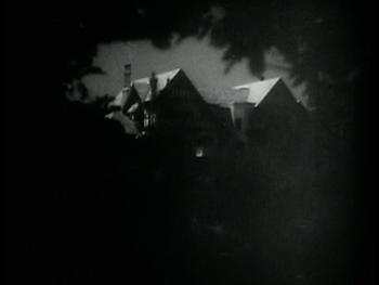Wayne Manor (1943)