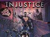 Injustice: Año Dos Vol.1 2