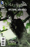 Batman-Arkham-Unhinged-18 Variant