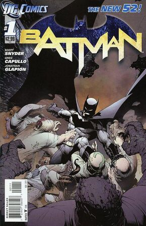 Batman1New52