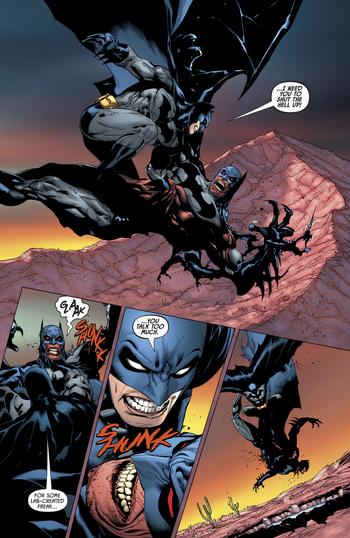 Detective Comics Vol.1 997 imagen