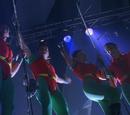 The Flying Graysons (Schumacher films)