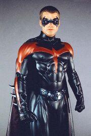 Robin Batman Robin