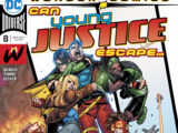 Young Justice Vol.3 8