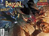 Batgirl (Volume 4) Issue 19