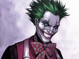 Batman: The Dark Prince Charming Vol.1 2