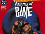 Batman: Vengeance of Bane Vol.1 1