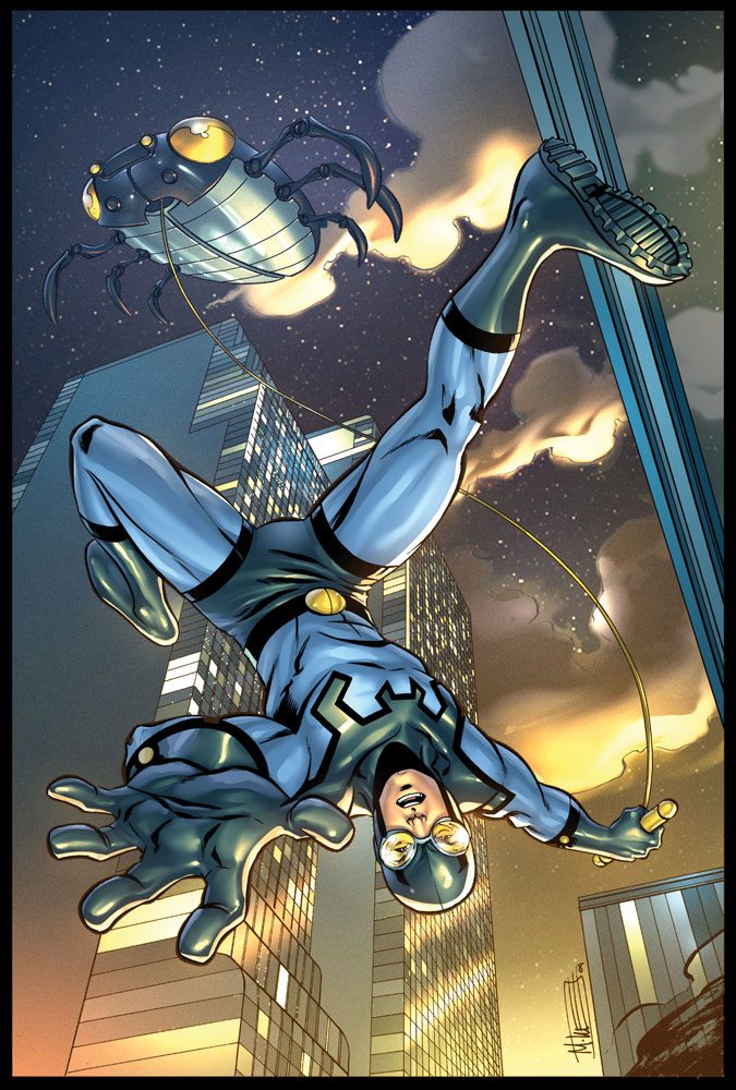 Old Buddies [Ted Kord] Latest?cb=20111103203419