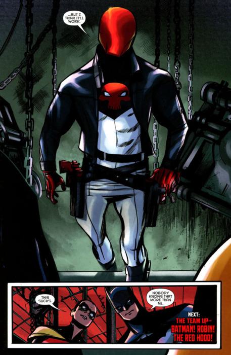 Jason Todd Batman Wiki Fandom Powered By Wikia