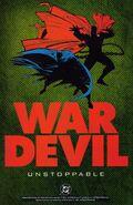 War Devil ad