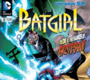 Batgirl (Volume 4) Issue 8