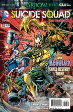 Suicide Squad Vol 4-13 Cover-1