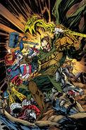 Suicide Squad Vol 4-13 Cover-1 Teaser