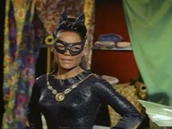 Catwoman (Eartha Kitt)