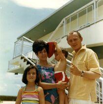 Gorshin family
