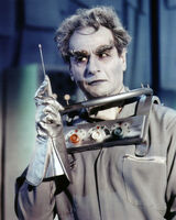 Eli Wallach as Mr. Freeze