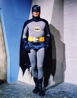 The Batsuit