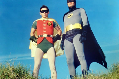 Batman 60's TV Wiki