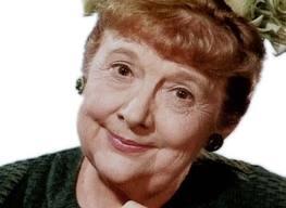 Aunt Harriet