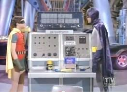 Bat Computer