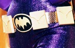 BatgirlBelt