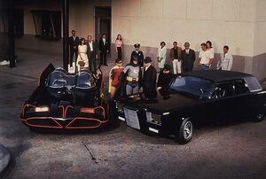 Batman meets the green hornet 1966 by kriegdersterne77-d51jc49
