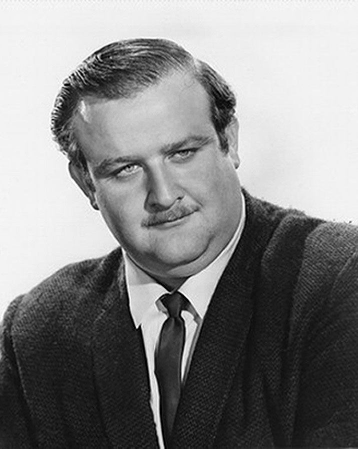 Image result for Victor Buono
