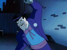 Joker gets Punched