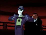 Joker Bowtie