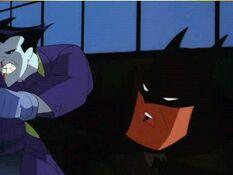 Batman vs. Joker17