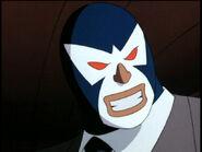 Bane suit