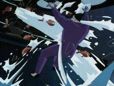 Joker Fall