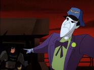 Joker Batman Old Wounds