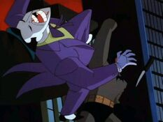Batman vs. Joker20